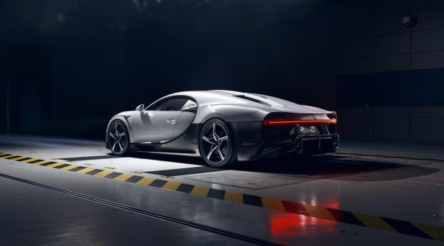 Bugatti Chiron Super Sport 4k Wallpaper 3840x2160 Resolution