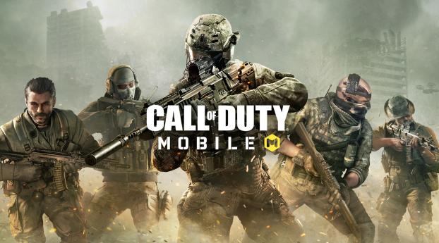 750x1334 Call Of Duty Mobile Game Iphone 6 Iphone 6s Iphone 7