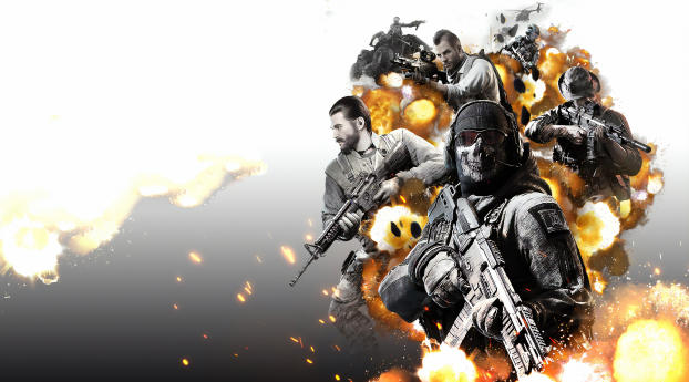 1440x2560 Call Of Duty Mobile Poster Samsung Galaxy S6s7