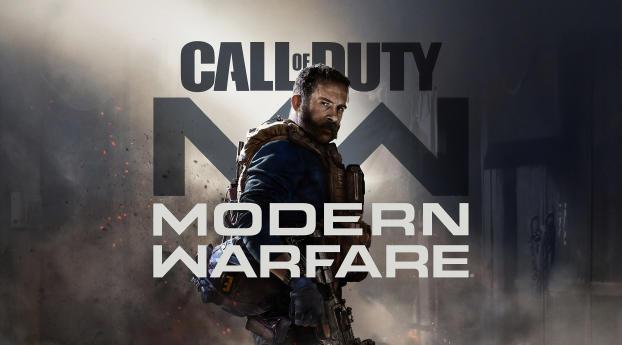 HD Wallpaper | Background Image Call Of Duty Modern Warfare Remastered 2019