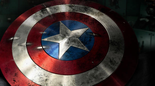 HD Wallpaper | Background Image Captain America Shield wallpapers