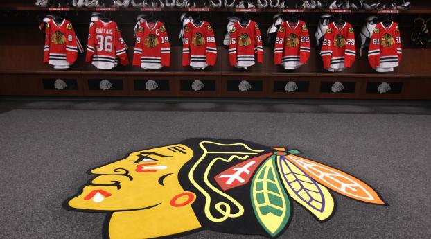 750x1334 Chicago Blackhawks Hockey Club America Iphone 6