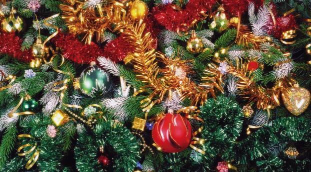 wxl christmas tree christmas decorations tinsel 20463
