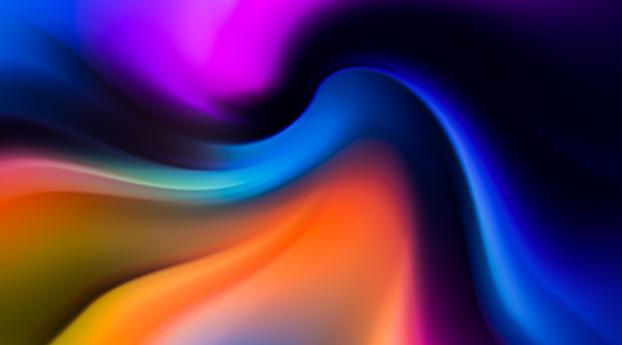 Color Noise 8K Wallpaper