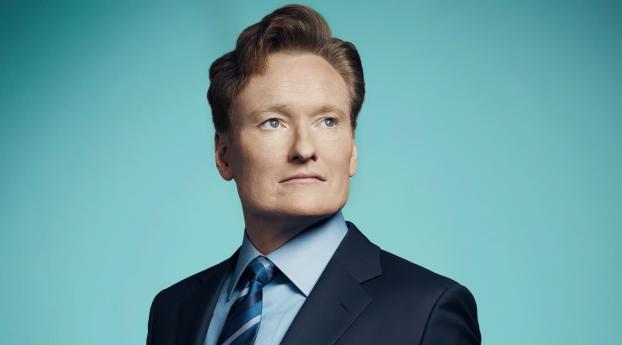 Conan O'Brien Wallpaper