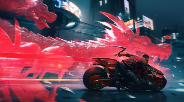 HD Wallpaper | Background Image Cool Cyberpunk 2077 4K 2020
