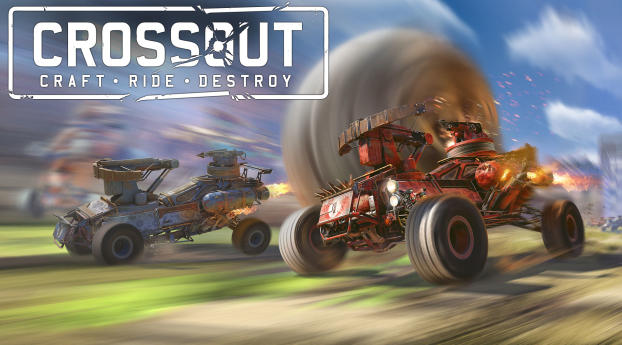HD Wallpaper | Background Image Crossout