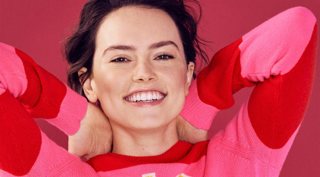 HD Wallpaper | Background Image Cute Daisy Ridley