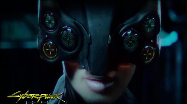 Cyberpunk 2077, Cyberpunk Art Wallpaper