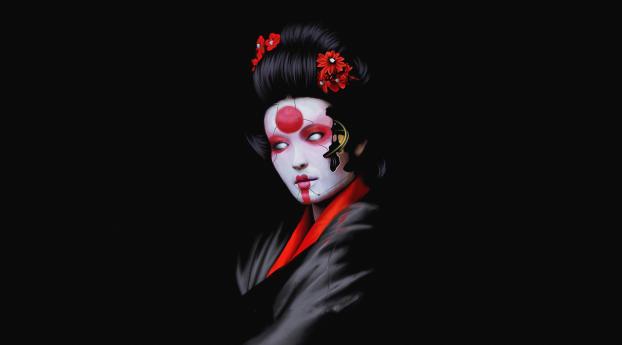 HD Wallpaper | Background Image Cyberpunk 2077 Japan