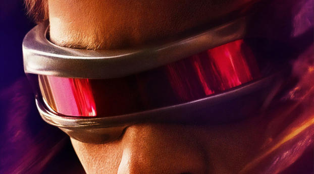 HD Wallpaper | Background Image Cyclops X-Men Dark Phoenix Poster