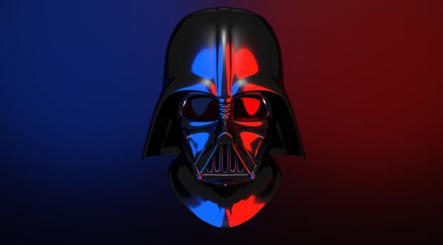wxl darth vader star wars digital artwork 62279