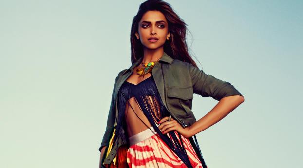 HD Wallpaper | Background Image Deepika Padukone Bollywood Heroine