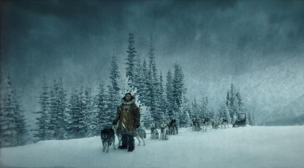 HD Wallpaper | Background Image Disney Togo Movie