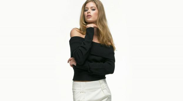 doutzen kroes computer screen - photo #22