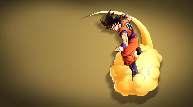 Dragon Ball Z Kakarot Wallpaper, HD Games 4K Wallpapers ...