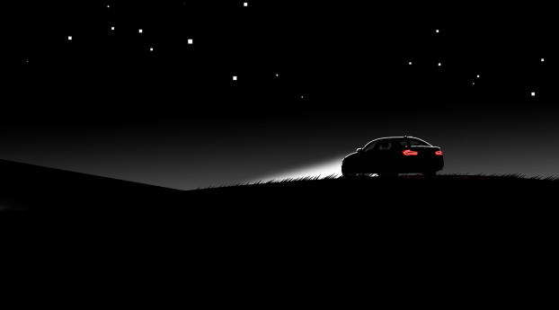 HD Wallpaper | Background Image Driving Alone