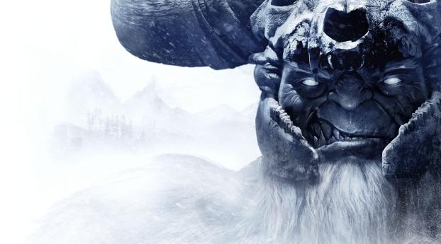 Dungeons & Dragons Dark Alliance HD Game Wallpaper