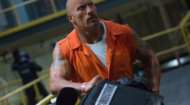 1920x1080 dwayne johnson the rock fast furious 8 bald 1080p laptop full hd wallpaper hd movies 4k wallpapers images photos and background dwayne johnson the rock fast furious 8