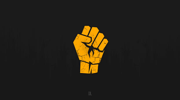 HD Wallpaper | Background Image Dying Light Video Game Minimalist Icon