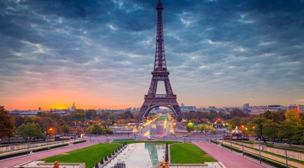 wxl eiffel tower paris beautiful view 57911