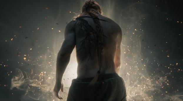 HD Wallpaper | Background Image Elden Ring E3 2019