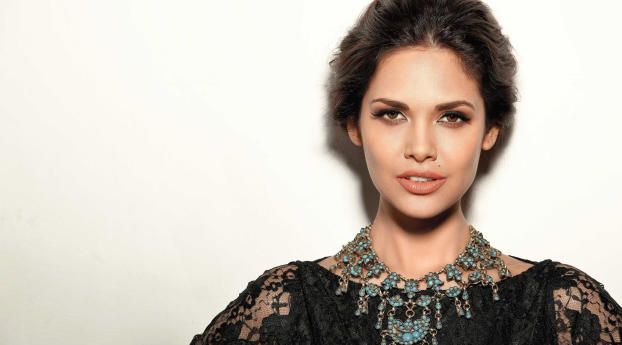 HD Wallpaper | Background Image Esha Gupta Sexy Wallpaper