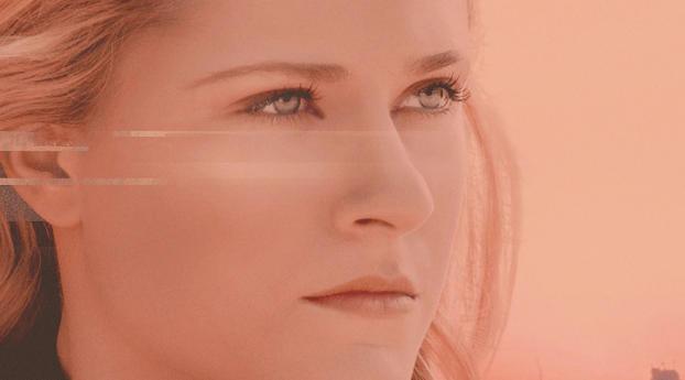 Evan Rachel Wood Westworld 3 Wallpaper 1440x2560 Resolution