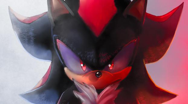 HD Wallpaper | Background Image Evil Sonic The Hedgehog