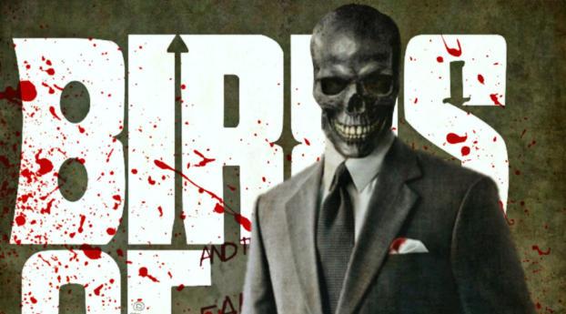 HD Wallpaper | Background Image Ewan McGregor as Black Mask BoP