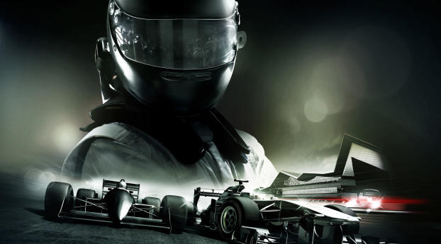 HD Wallpaper | Background Image f1 2013, race cars, car