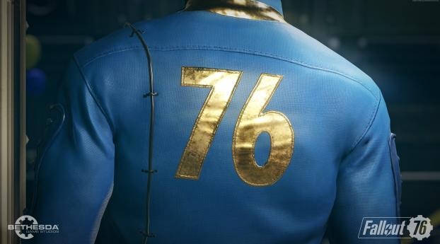 HD Wallpaper | Background Image Fallout 76 Tease