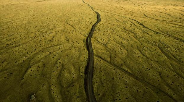 HD Wallpaper | Background Image Fallow Land