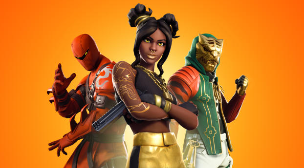 Fortnite Battle Royale Game Wallpaper Hd Games 4k Wallpapers Images Photos And Background