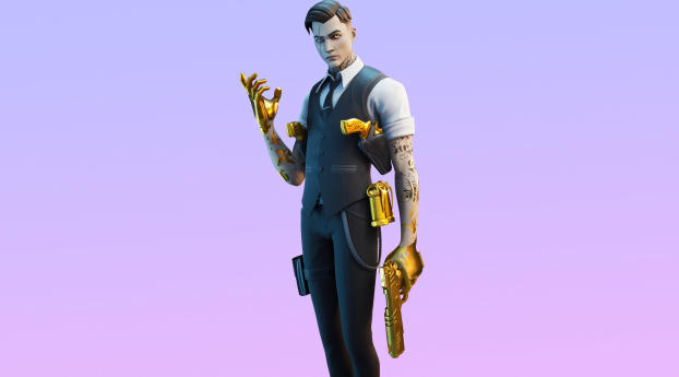 Fortnite Midas Skin 4k Outfit Wallpaper Hd Games 4k Wallpapers Images Photos And Background