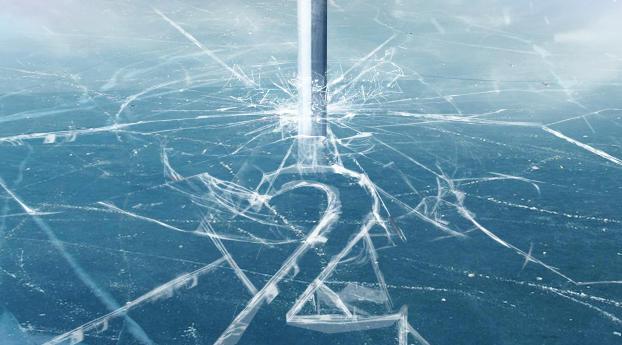 HD Wallpaper | Background Image Frozen 2 Poster 2019