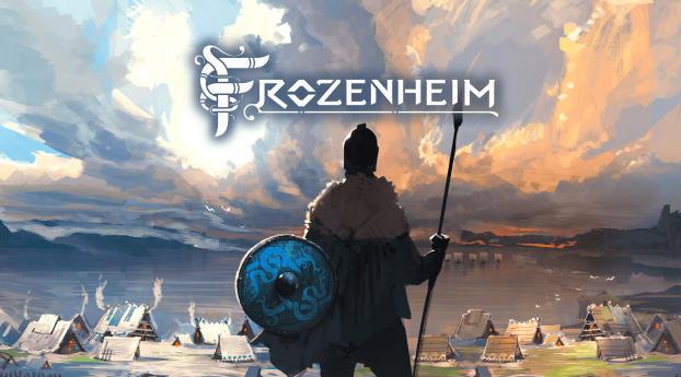Frozenheim 2021 Wallpaper