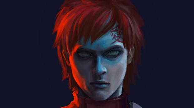 1440x2960 Gaara From Naruto Samsung Galaxy Note 9 8 S9 S8 S8 Qhd Wallpaper Hd Anime 4k Wallpapers Images Photos And Background