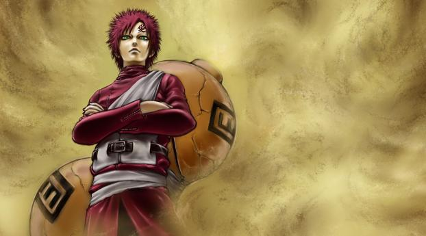 640x960 Gaara In Naruto Iphone 4 Iphone 4s Wallpaper Hd Anime 4k Wallpapers Images Photos And Background