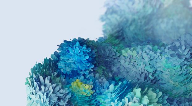 HD Wallpaper | Background Image Galaxy S20 Ultra Stock