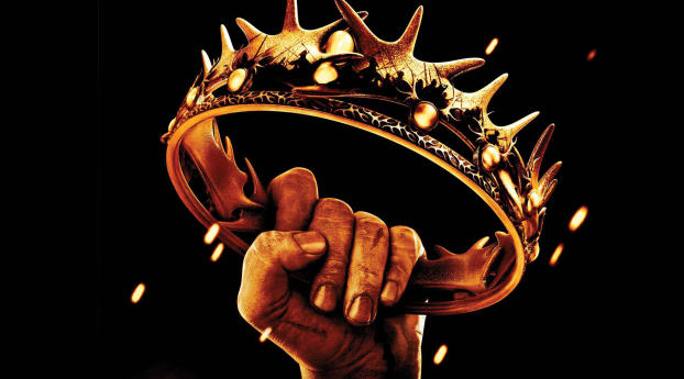 HD Wallpaper | Background Image Game Of Thrones Crown Photos