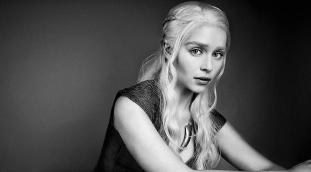 HD Wallpaper   Background Image Game Of Thrones Daenerys Targaryen Wallpapers