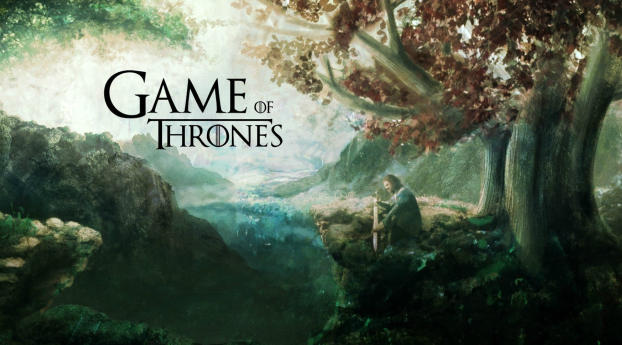 320x480 Game Of Thrones Tv Show Banner Wallpaper Apple Iphoneipod
