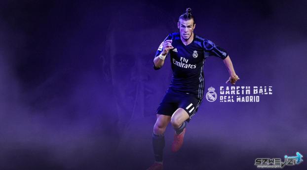 Gareth Bale 2021 Wallpaper