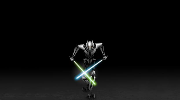 750x1334 General Grevious Star Wars Iphone 6 Iphone 6s Iphone 7 Wallpaper Hd Movies 4k Wallpapers Images Photos And Background