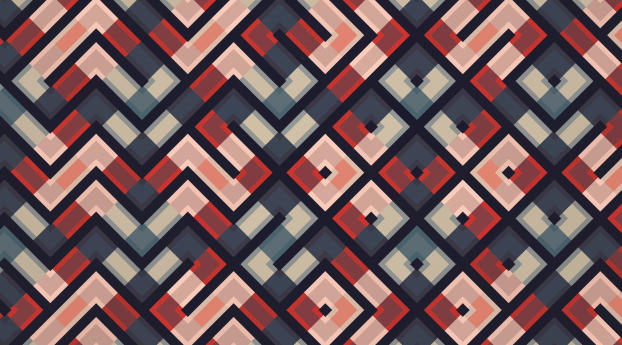HD Wallpaper | Background Image Geometry Pattern