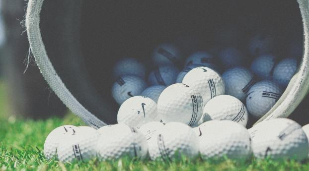 640x960 Golf Balls Nike Iphone 4 Iphone 4s Wallpaper Hd Sports 4k Wallpapers Images Photos And Background