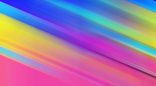 HD Wallpaper | Background Image Gradient Rainbow
