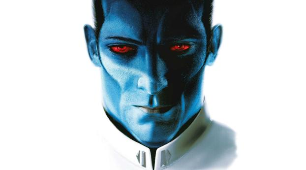 Grand Admiral Thrawn Star Wars Rebels Wallpaper Hd Tv Series 4k Wallpapers Images Photos And Background