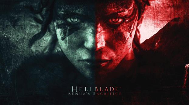 HD Wallpaper   Background Image Hellblade Senuas Sacrifice 2018